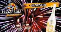 Hasenfalle Silvester Warm Up@Hasenfalle