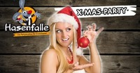 Hasenfalle X-MAS PARTY@Hasenfalle