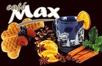 Café Max Punschstand@Café Max