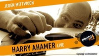HARRY Ahamer live Nachtfux Gmunden@Nachtfux