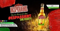 Desperados Night - #Espassiert@oceans House Club
