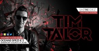 Tim Tailor LIVE!@oceans House Club