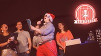 Freispruch Poetry Slam - Weihnachtsgustl Edition@Spektakel 2.0