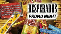 Clubnight - Desperados Promotion Night@Brooklyn