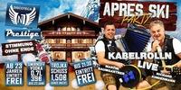 Apres Ski Party mit Martin und Richi@Discoteca N1