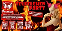 Teufelchen Party@Discoteca N1