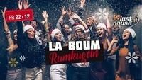 La Boum - Rumkugeln@Lusthouse