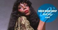 Queer Disco Crisp@Club U