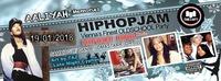 HipHopJam Aaliyah Memories@The Loft