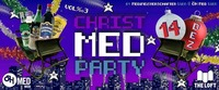 ChristMED Party VOL. 3@The Loft