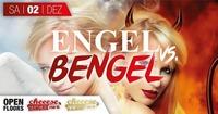 Bengel vs. Engel@Cheeese