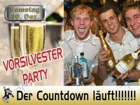 Vorsilvester Party