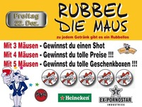 Rubbel DIE MAUS@Mausefalle