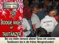 FOX und Boogie Night@Mausefalle