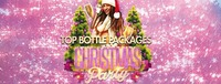 X-Mas Bottle Party by Flo Kee@Johnnys - The Castle of Emotions