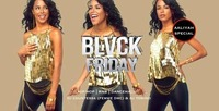 Blvck Friday Aaliyah Special@Roxy Club