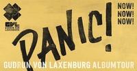 Panic! Now! Gudrun von Laxenburg at Fluc Wanne + special guests@Fluc / Fluc Wanne