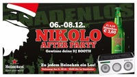 Nikolo After Party@Gnadenlos