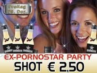 EX-Pornostar Party@Partymaus Wörgl