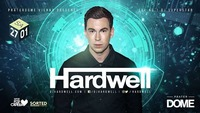 Hardwell pres. by Prater DOME@Praterdome