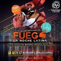 Salsa Cubana Schnupperstunde@lutz - der club