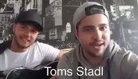Sonderöffnungstag mit Polarlicht live@Toms Stadl