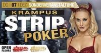 Krampus Strip Poker - Sonderveranstaltung@Cheeese