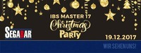 IBS Master 17 Christmas Party@Segabar Kufstein