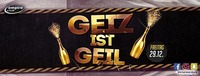 GEIZ IST GEIL im Empire Salzburg@Empire Club
