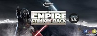 THE EMPIRE STRIKES BACK im Empire Salzburg@Empire Club