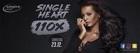 SINGLE HEARTS 110% part II – Das Original jetzt im Empire Neustadt@Empire Club