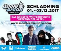 Snow Break Europe - Party Hohenhaus Tenne@Planai-Hochwurzen