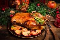 Weihnachtliches Menü im Chestnut@Chestnut