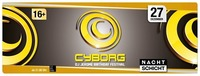 Cyborg - Electronic Music Festival@Nachtschicht