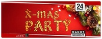 X-mas Party in Deiner Nachtschicht!@Nachtschicht