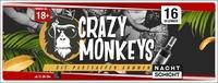 Crazy Monkeys - Die Partyaffen kommen@Nachtschicht