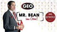 Mr. Bean ist zurück!