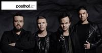 The Rasmus: Dark Matters - Posthof Linz@Posthof