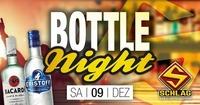 Bottle Night@Schlag 2.0