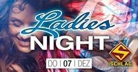 Ladies Night - Gewinne einen XXL High Heel Sessel@Schlag 2.0