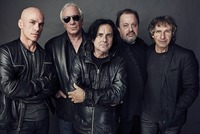 Marillion - Theatre Tour 2018@Gasometer - planet.tt