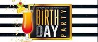 Birthday Party - Die monatliche Geburtstagsparty@Rossini