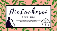 Die Lacherei - 07.12.2017@Roxy Club