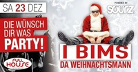 I bims da Weihnachtsmann@Fullhouse