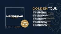 Lions Head • Wien@Chelsea Musicplace