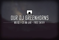 DJ Greenhorns | Bergwerk@Bergwerk