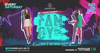 FANCY x Every Saturday x 09/12/17@Scotch Club
