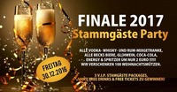 Finale 2017 - Stammgäste Party@Kino-Stadl
