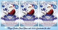 Mega Santa Claus Show@Kino-Stadl
