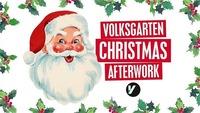 Das Volksgarten Christmas Afterwork@Volksgarten Wien